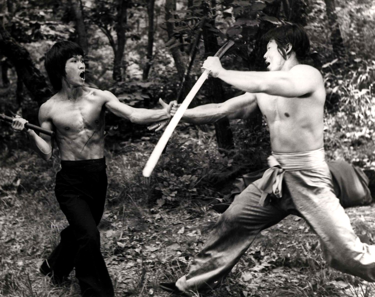 1978 Enter the Game of Death ...1